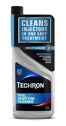 Chevron - 9280 Techron...