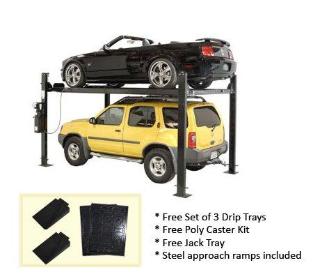 Auto Lift Car-Park-8 4...