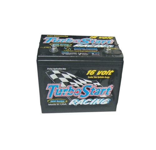 TurboStart S16V AGM...