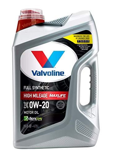 Valvoline Full Synthetic...