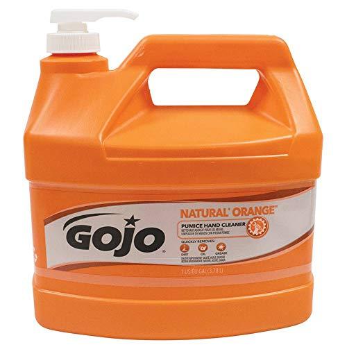 Gojo - 95504 GOJO NATURAL...