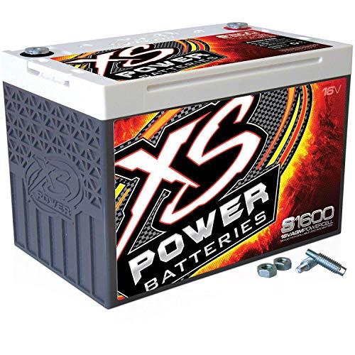 XS Power S1600...