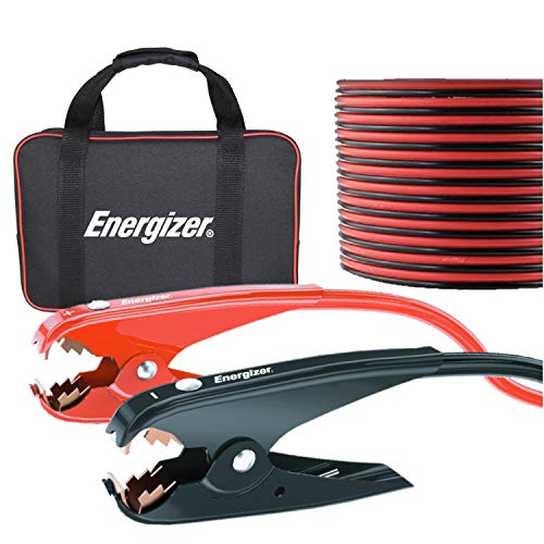 Energizer Jumper Cables...