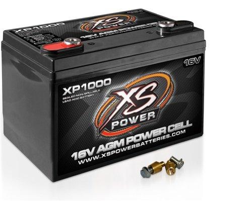 XS Power XP1000 16V 2,400...
