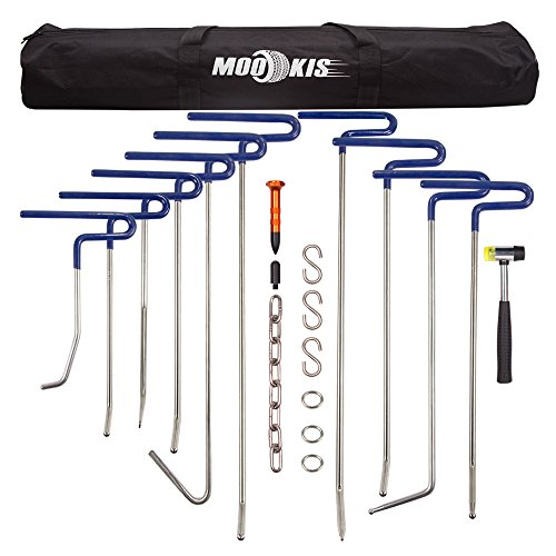 Mookis Dent Removal Rods...