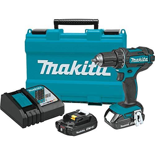 Makita XFD10R 18V Compact...
