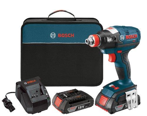 Bosch IDH182-02 Cordless...