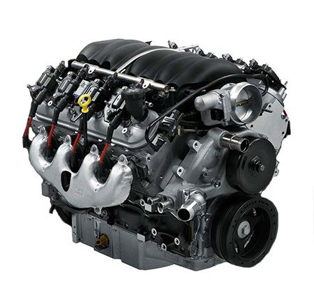 Chevrolet Performance...