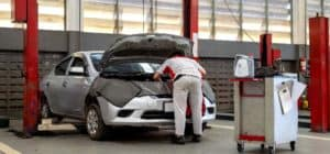 how to change the oil in a car step by step