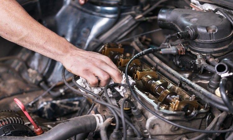 sohc engine