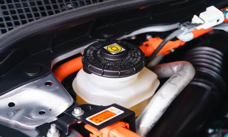 What Color is Brake Fluid