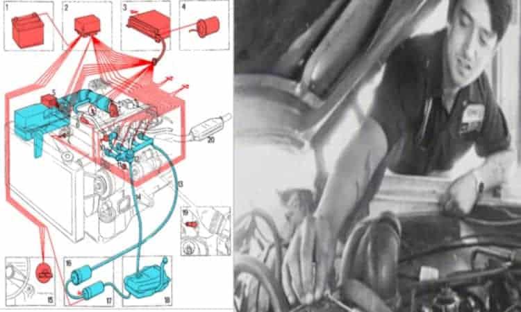 Tom Ogle Engine