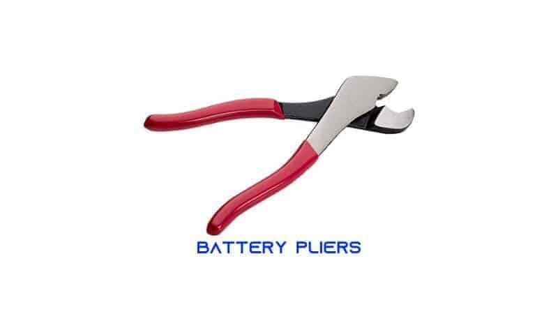 Battery Pliers