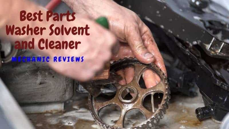 Best Parts Cleaner