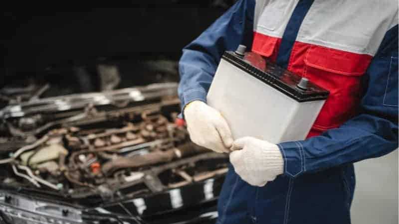 how do you know if you need a new car battery