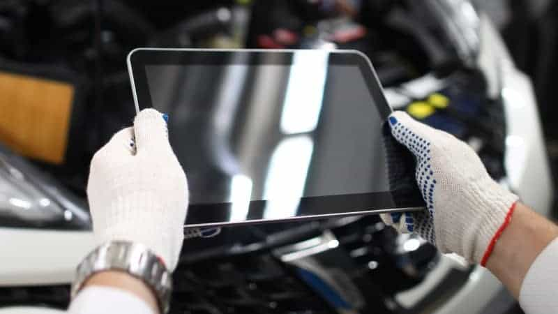 best car maintenance app android