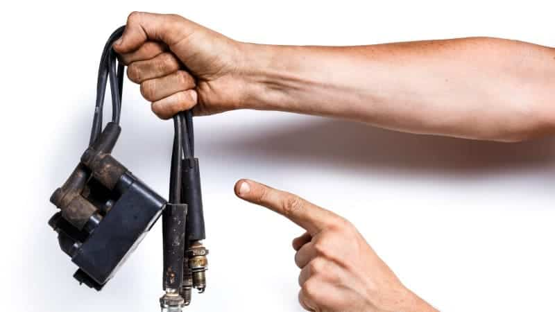 Symptoms of a Bad Ignition Coil