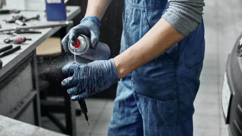 best anti seize spray