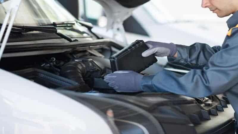Is Power Steering Fluid Flammable