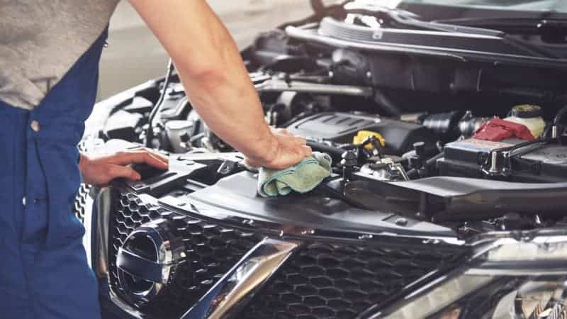 how to test a fuel pump