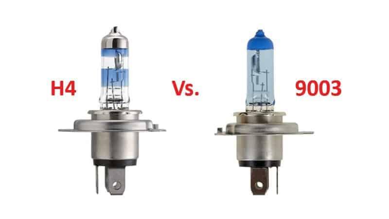 h4 vs 9003