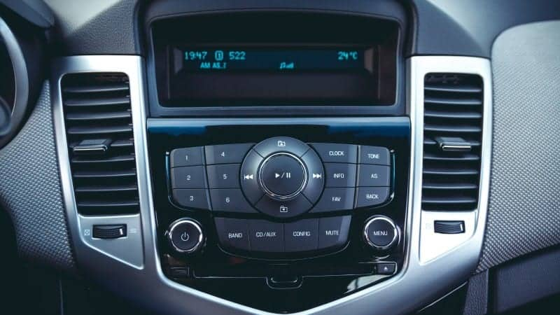how to unlock a car radio code for free