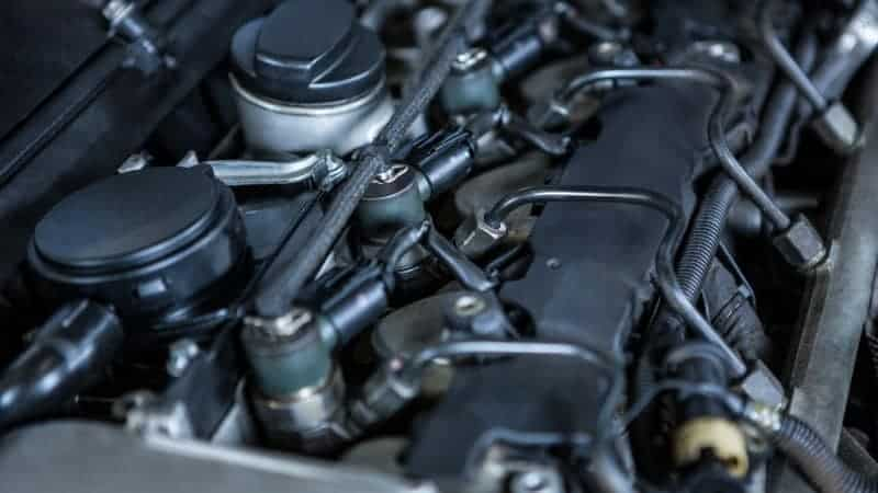 how to clean diesel fuel injectors without removing them