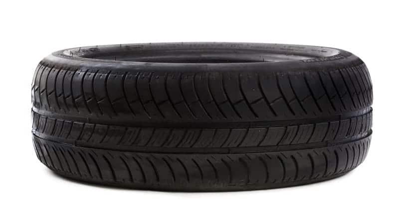 radial tyre vs normal tyre