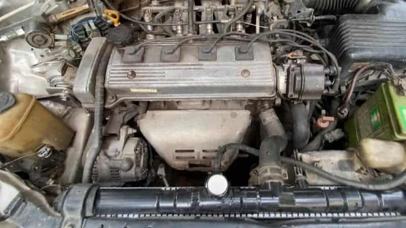 how to diagnose overheating engine