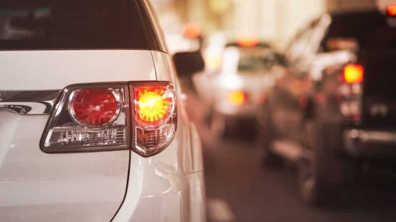 turn signal blinking fast with new bulb