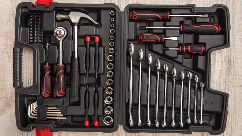 icon tools manufacturer