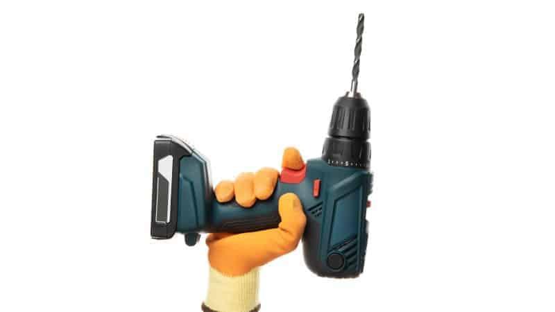 Drill Driver