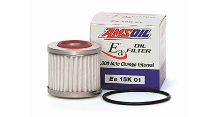 AMSOIL Oil Filters
