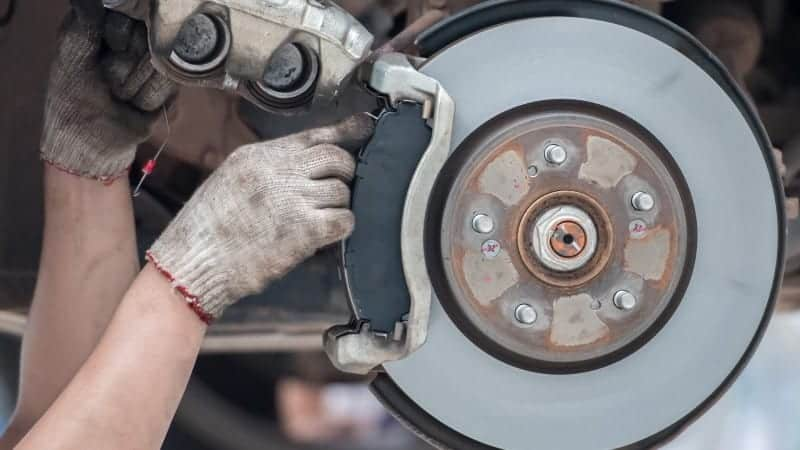 best brake pads for daily driver