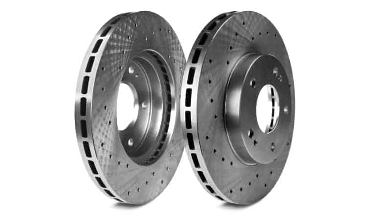 best brake pads and rotors canada
