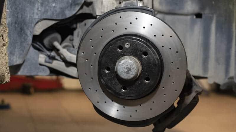 Best Brake Rotor Brands