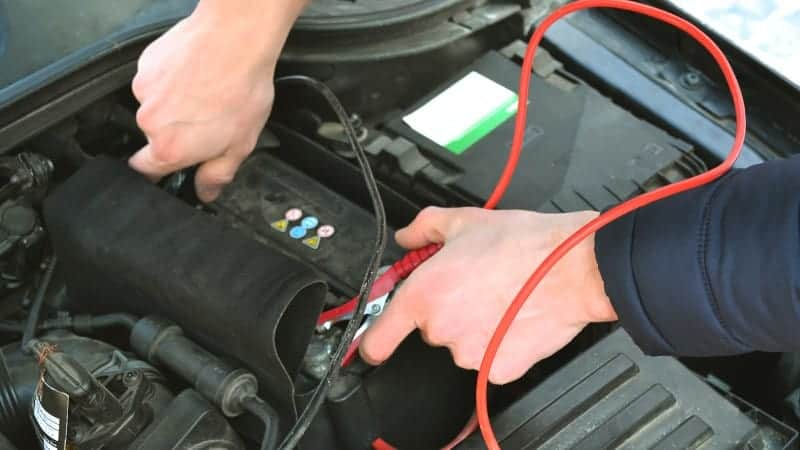 autozone battery test
