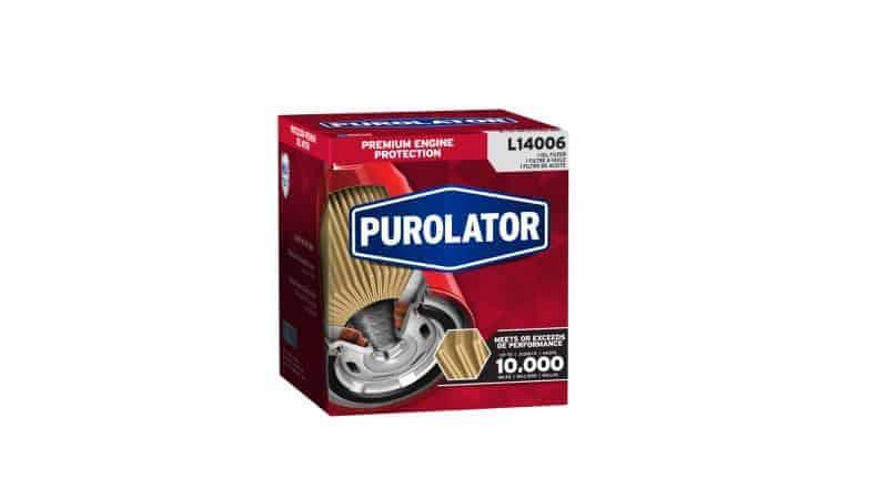 Purolator Oil Filters