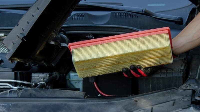 best air filter brands for cars