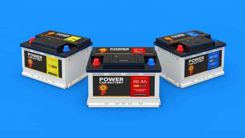 best car batteries 2021
