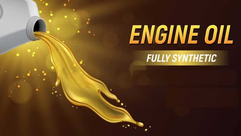 difference between lubricating oil and engine oil