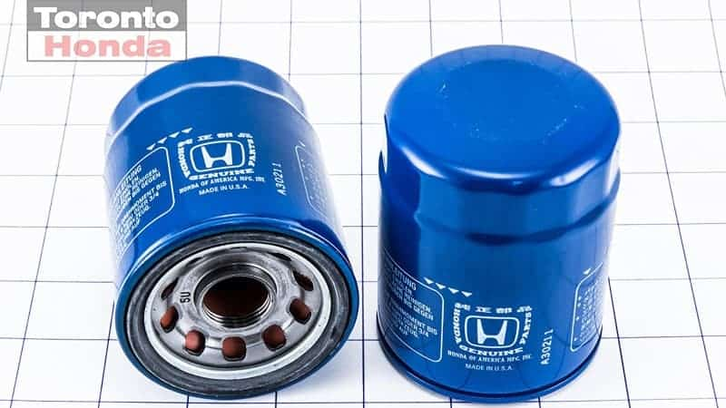 honda oem oil filter vs aftermarket