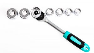 Ratcheting Wrench