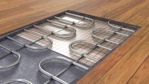 In-Floor Heaters
