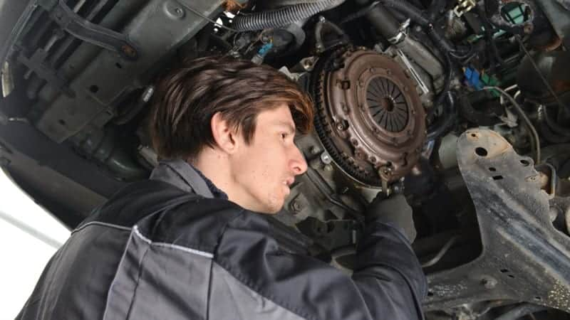 clutch problems and solutions