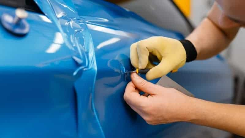 how much does it cost to wrap a car in california